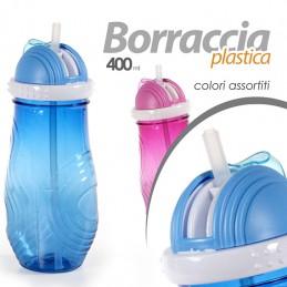 BORRACCIA CON CANNUCCIA...