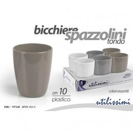 P.SPAZZOLINO PLASTICA ASS...
