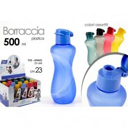 BORRACCIA 500 ML.ASS 23CM