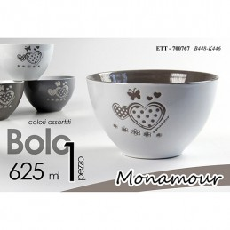 TAZZA AS MONAMOUR 625ML