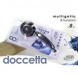 DOCCETTA ASS 8 FUNZIONI 22CM