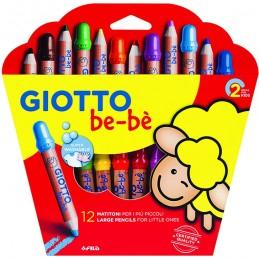 GIOTTO BEBE - COLORI A...