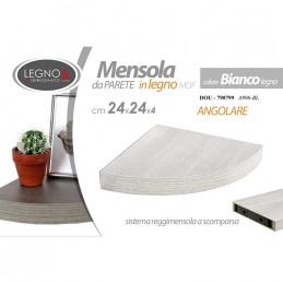 MENSOLA BCOLEG 24X4 CM