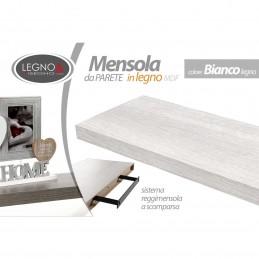 MENSOLA BCOLEG 40X25X4 CM