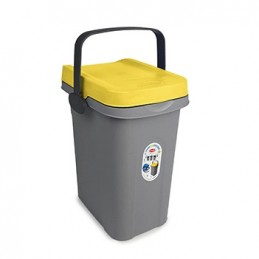 HOME ECO SYSTEM 7 LT GIALLO