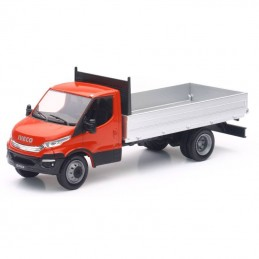 IVECO DAILY 1:32 ASS.