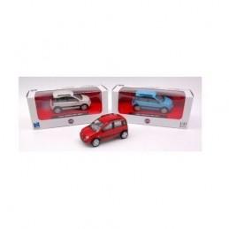 FIAT PANDA 4X4 ASS. 4 SCALA...