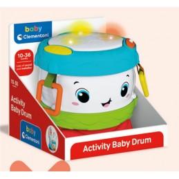 ACTIVITY BABY DRUM INT.