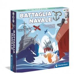 BATTAGLIA NAVALE S. QUA.