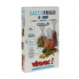 SACCO FRIZEER  23X32 PZ 20