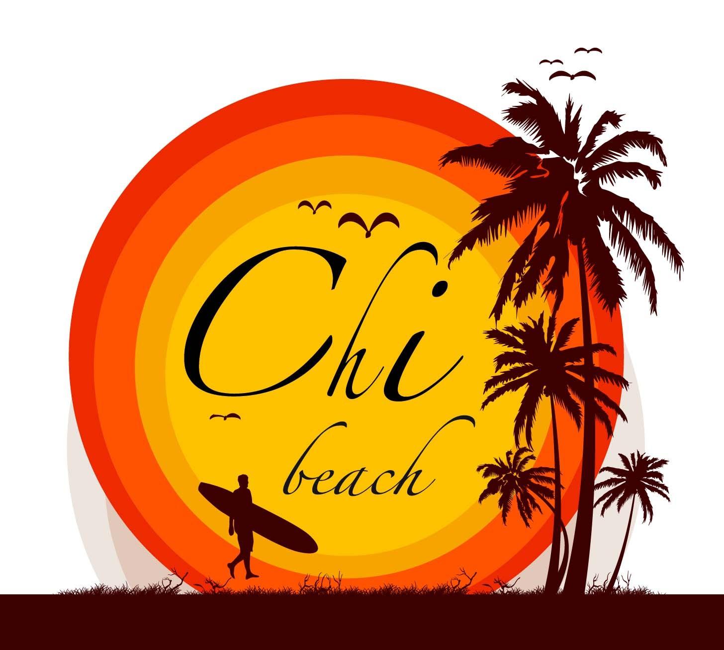 OMBRELLONI CHI BEACH